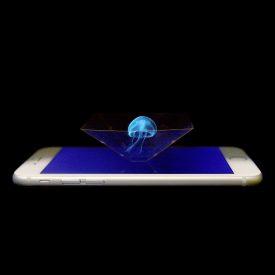 Pocket Hologram